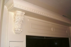 Hand-Painted-Furniture-Underwood-Bespoke-Mantel