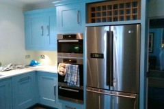 Re-Painted-Harvey-Jones-Shaker-Kitchen-Furniture