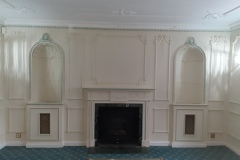 Specialist-Paint-Patina-Effect-on-Cornice-Motifs-Manor-Road-Chigwell-Essex-22