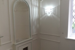 Specialist-Paint-Patina-Effect-on-Cornice-Motifs-Manor-Road-Chigwell-Essex-27